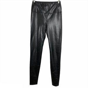 Wilfred Free Daria Pant Leggings Faux Leather Vega
